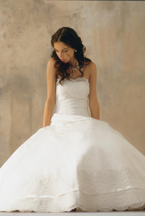 Bridal Gowns Consignment : Consignment wedding dresses vancouver colors