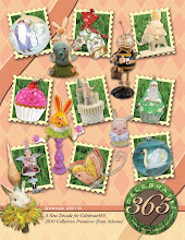 CELEBRATE 365 ~ 2010 SPRING EDITION ~ FRONT COVER