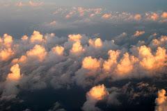 Cloud Obsessions...