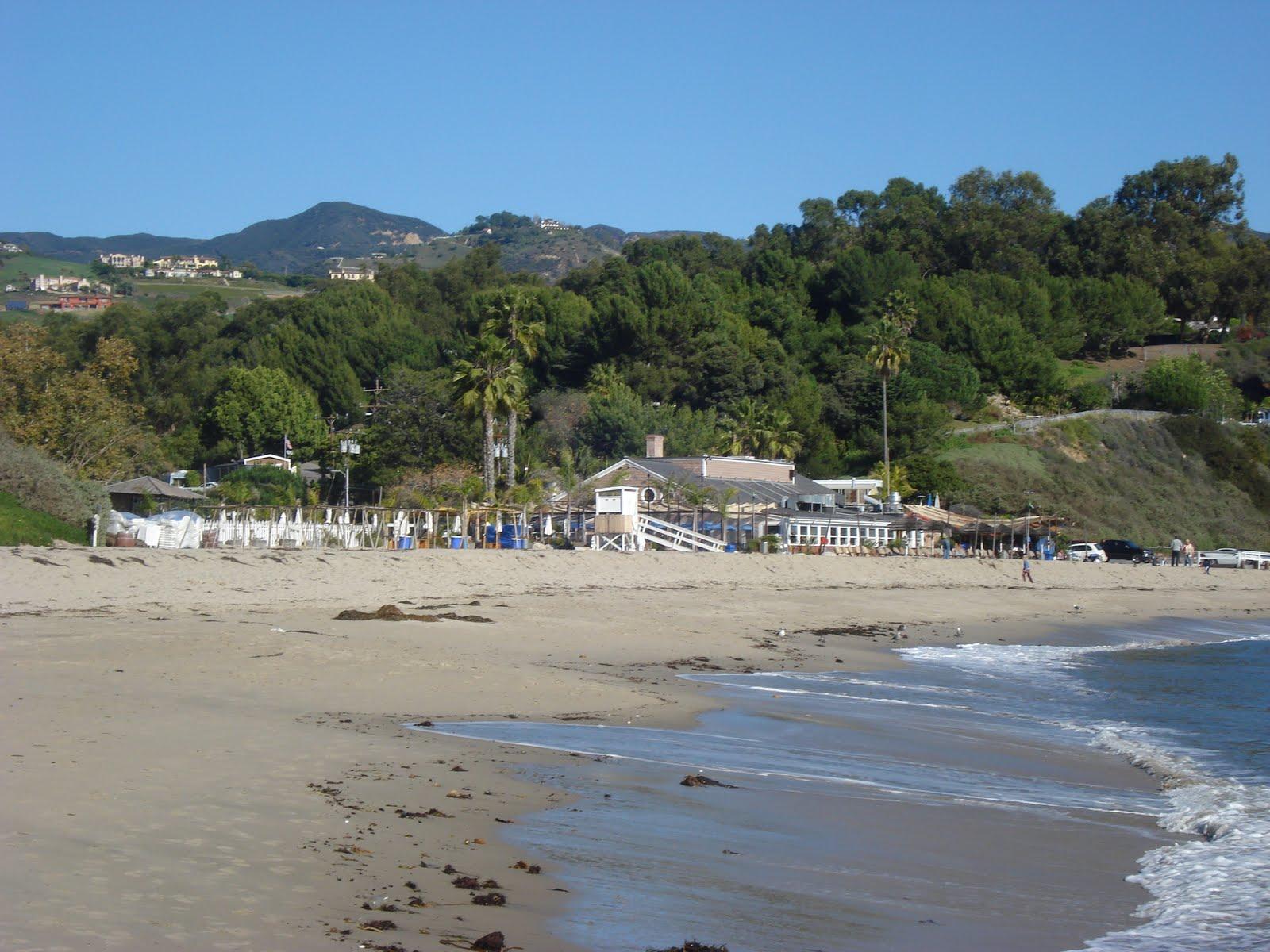 christmas vacation 2010 paradise cove malibu