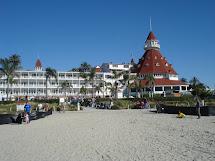 Christmas Vacation 2010 Hotel Del Coronado San Diego