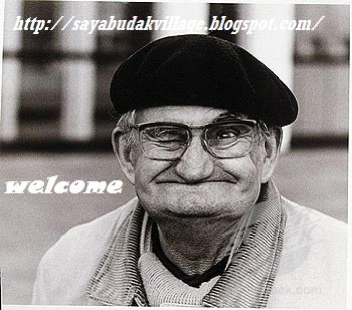 sayabudakvillage@blogspot.com