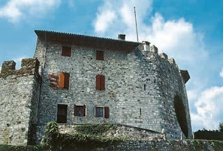 Friuli: Castelli aperti il 3 e 4 ottobre 2009