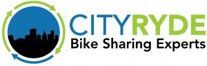 cityryde bike logo