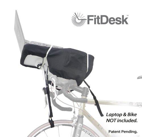 ordenador portátil bici