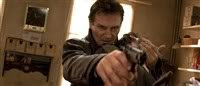 Taken is starring Liam Neeson.
