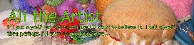 Ali the Artist