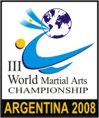 World's Championship Logo