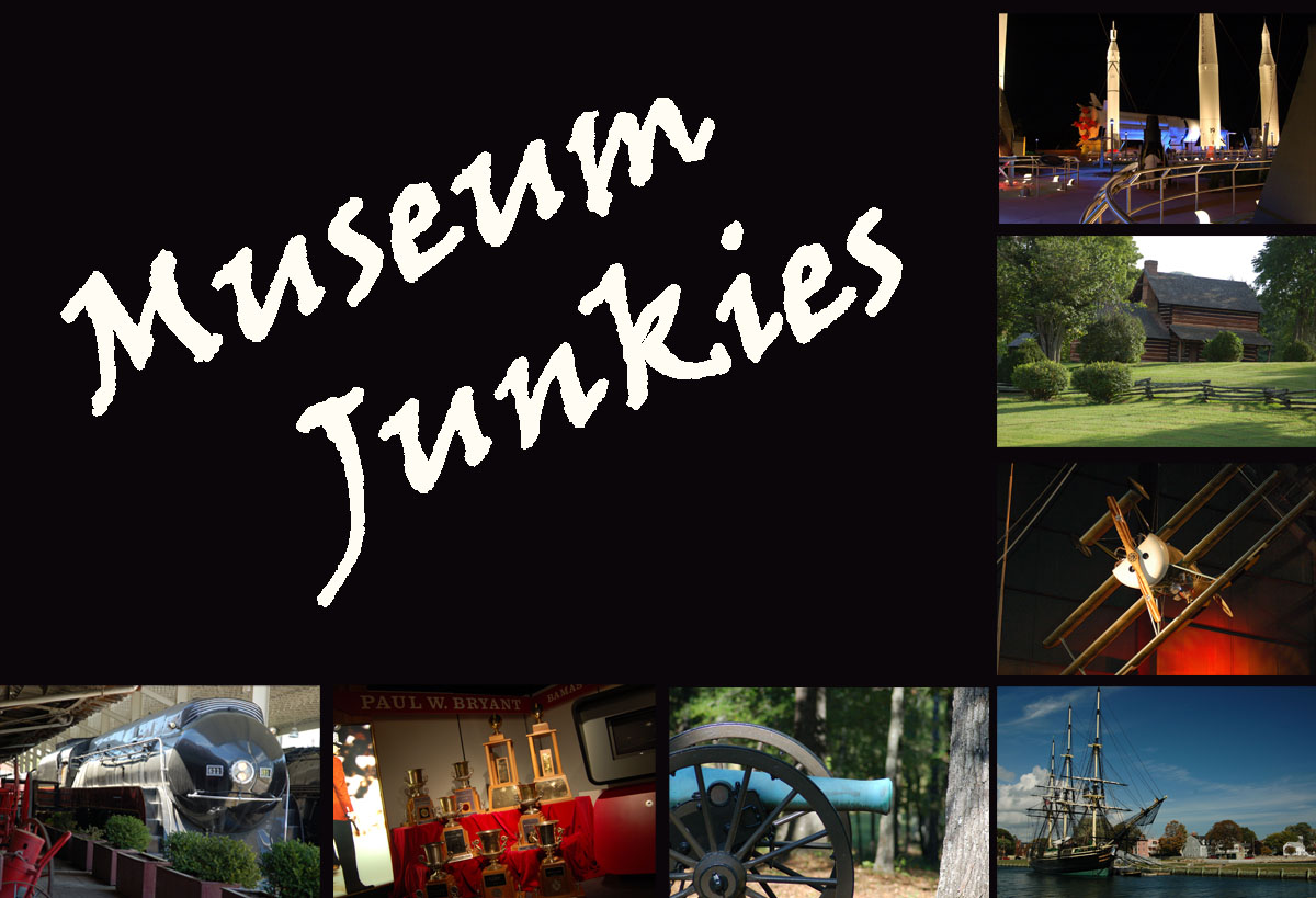 Museum Junkies