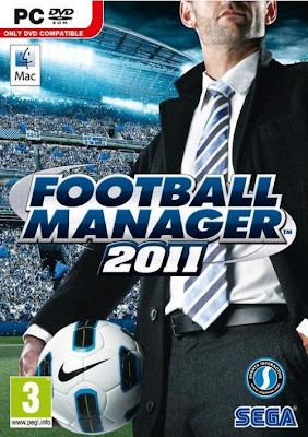 Free Download Full Version Football Manager 2011 - ISO Torrent