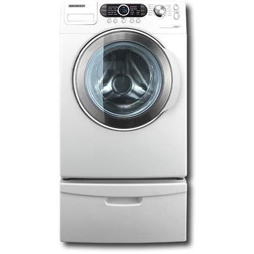 silver care washing machine