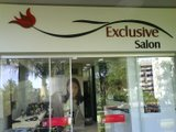 Exclusive salon