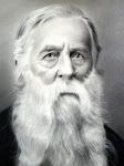 Portrait d'Ernest VALETON de BOISSIERE