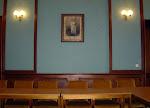 Salle du Conseil Municipal d'Audenge