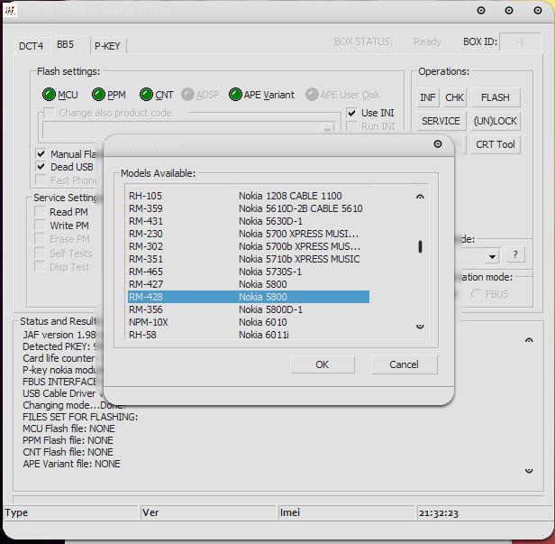 Instalar un firmware modificado CFW en tu Nokia S60v5 2