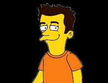 Se eu fosse um... Simpson!!?!