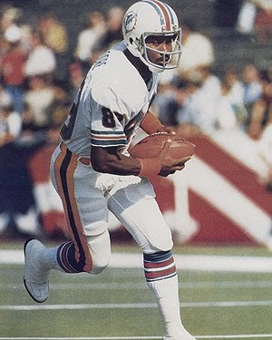 Today In Pro Football History 1974 Dolphins Score 3 Tds
