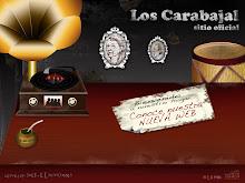 Página Oficial LOS CARABAJAL