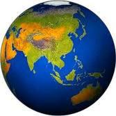 Ασία ,ένας γίγαντας.