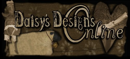 Daisy's Designs Online