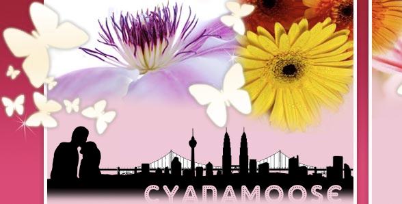 cyanamoose