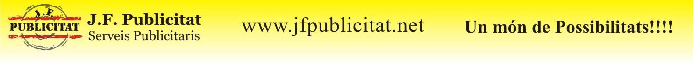 J.F. Publicitat-Serveis Publicitaris