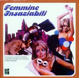 Vous écoutez en ce moment... - Page 4 Bruno+Nicolai+-+1969+-+Femmine+Insaziabili