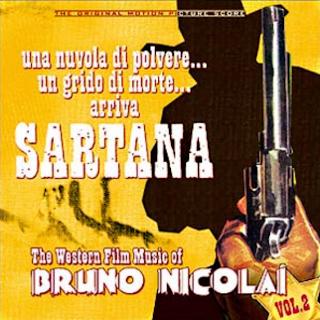 Bruno Nicolai Rendez Vous