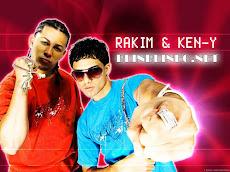 Rakim y Ken-y