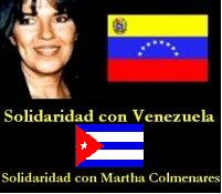 Martha Colmenares