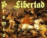 Premio Libertad para Cuba Independiente