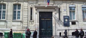 Lycée Colbert