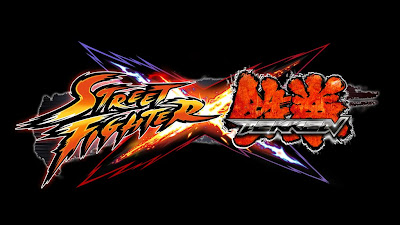 Street Fighter x Tekken Game Announced