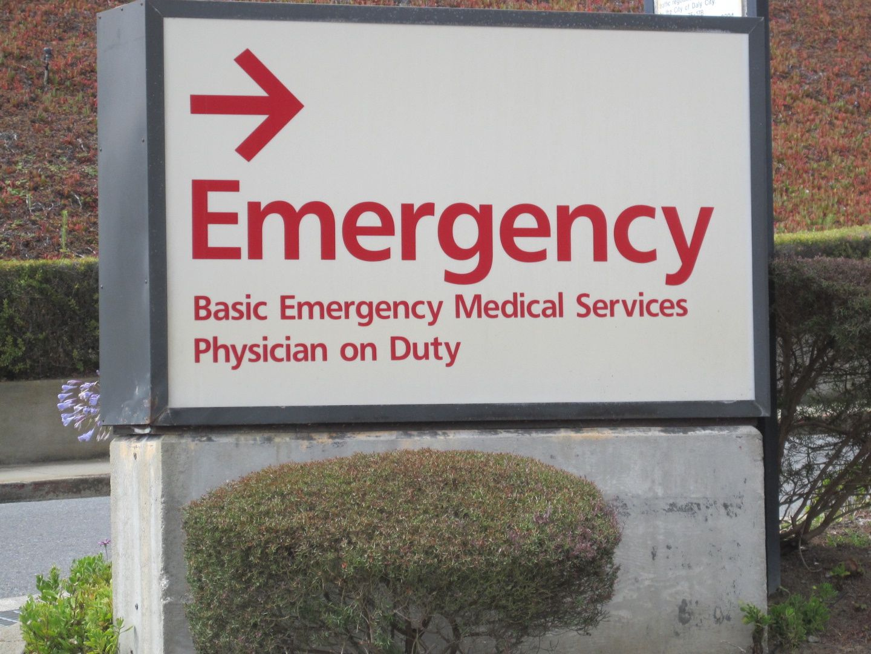 Emergency Room For Sprain Foot