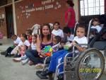 ATENDIENDO A LOS NIÑOS ESPECIALES