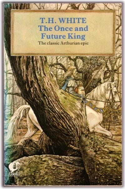 "an analysis of the once and future king Sparknotes: once and future king plot overview i n book i, ""the sword and the  stone,"" we are introduced to the wart, a young boy who."