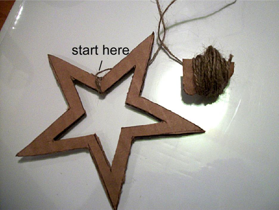Как из детей сделать звезду