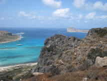 Tigani to Balos