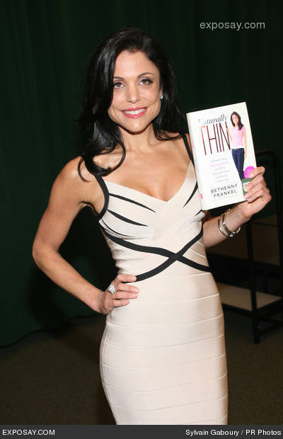 bethenny frankel fat. ethenny frankel mother