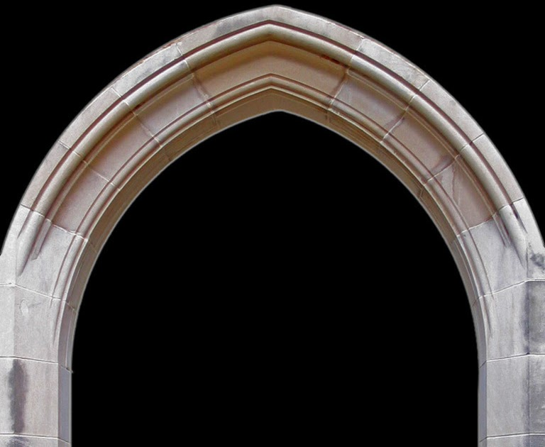 FREE TEXTURE SITE: Free Gothic Arch Texture