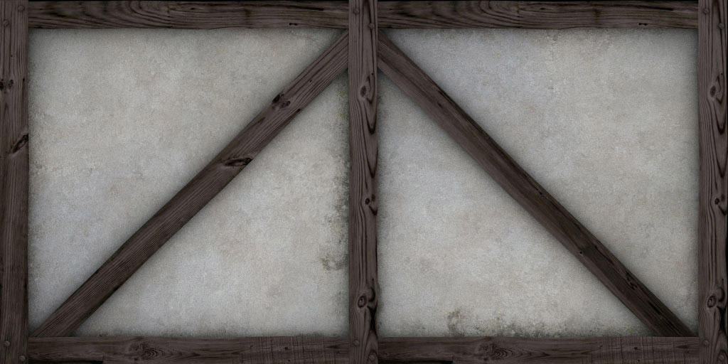 Free Medieval House Wall Texture