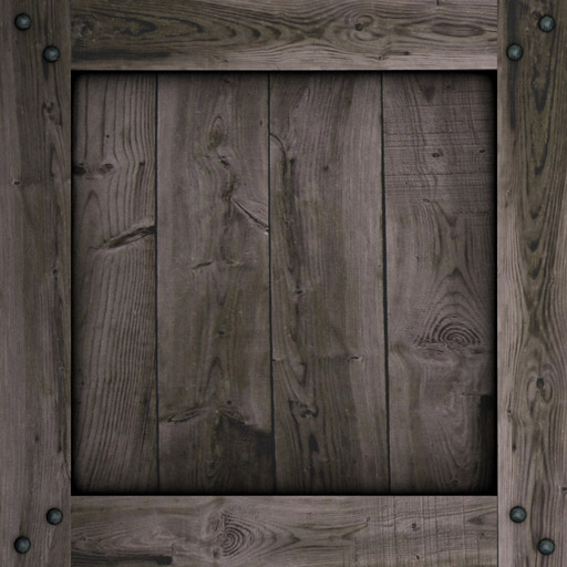 Free Wooden Crate Texture