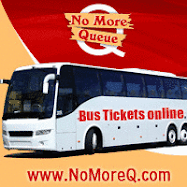 Bus Tickets at NoMoreQueue.com