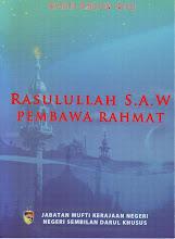 RISALAH MAULIDUR RASUL 2011