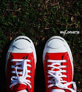 Eileen : Her Shoe