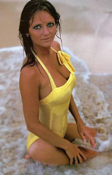 Cheryl tiegs swimsuit 1970s http gerdur9 blogspot com 2009 07 cheryl