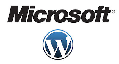 Wordpress se convierte en la plataforma de blogs de Microsoft, sustituyendo a Windows Live Spaces 1