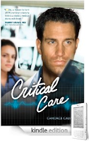 "Kindle Nation Daily Free Book Alert for Monday, June 21:  Goodbye, ""ER"" … Hello, ""Critical Care"" — A Medical Romance by Candace Calvert"