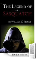 UK Edition, Kindle Nation Free Book Alert: Ransom X a new page-turner set against the backdrop of today's headlines,  Plus 5 Stars for The Legend of Sasquatch (Today's Sponsor)