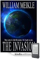 "Kindle Nation Daily Free Book Alert for Tuesday, August 24, 2010: Brand new free titles on Personal Finance, Personal Investing, and Making Business Personal, plus William Meikle's bestselling thriller ""The Invasion"" (Today's Sponsor)"
